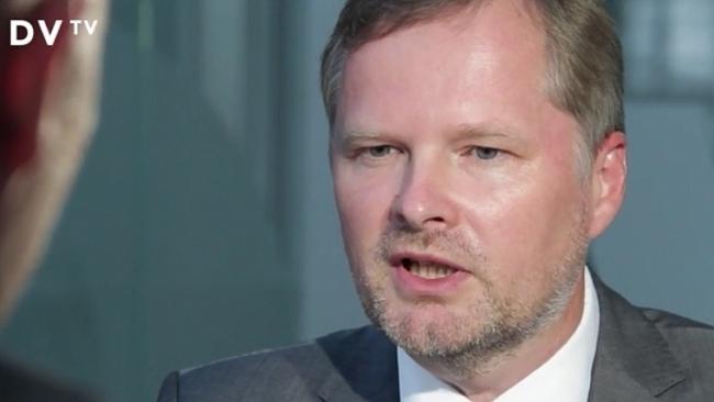 Petr Fiala: V Česku je divná situace, Babiš pro sebe zabírá část státu, máme nezdravý politický systém