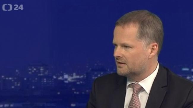 Petr Fiala: Události, komentáře: Evropská komise opět navrhla kvóty. Český hlas v Bruselu