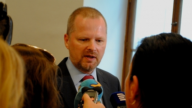 Petr Fiala: Nelze zvyšovat náklady firmám a zároveň požadovat růst platů