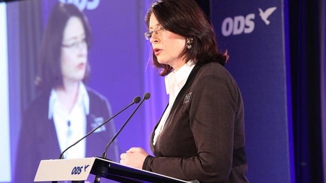 Projev předsedkyně Poslanecké sněmovny na Konferenci o romském holocaustu