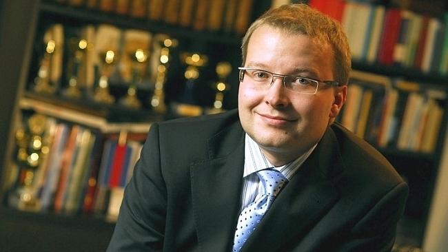 Ministr Tomáš Chalupa podepsal Dohodu o spolupráci se Sdružením místních samospráv