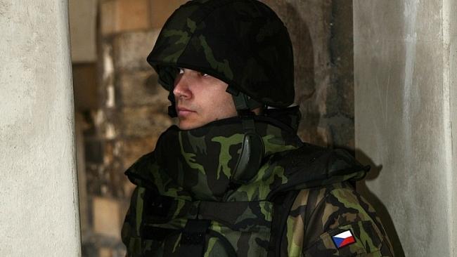 Poslanci posvětili vyslání vojenských instruktorů do mise EU v Mali