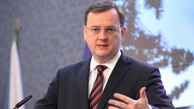 Výroky bulharských představitelů vůči ČEZ jsou nestandardní, situaci budu řešit