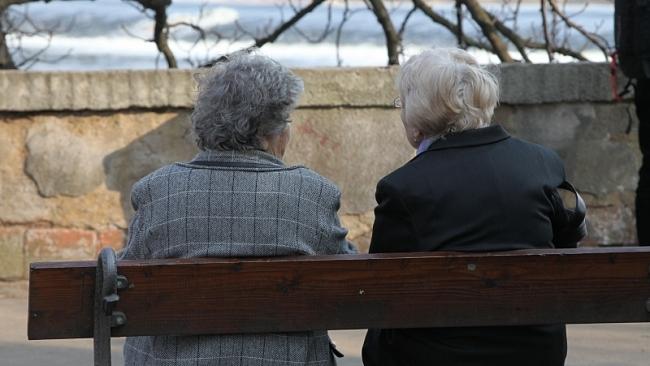 Důchody mohou být nebezpečné