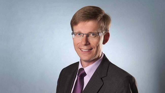 Mgr. Martin KUPKA, kandidát za Praha východ