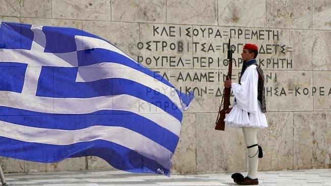 Řecko jako evropský Minotaurus