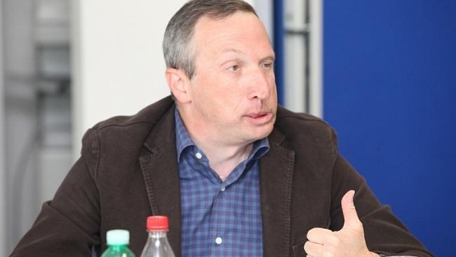 Klaus Ml: Václav Klaus Ml.: Manuál Pro Entomologa