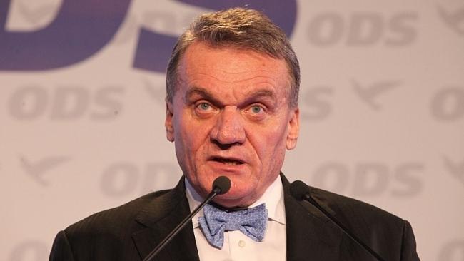 Interpelace na ministra financí ve věci EURO