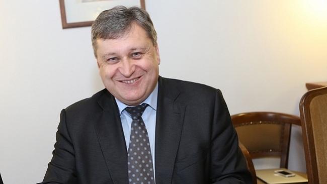 Interpelace na ministra financí ve věci rozpočtového určení daní obcí