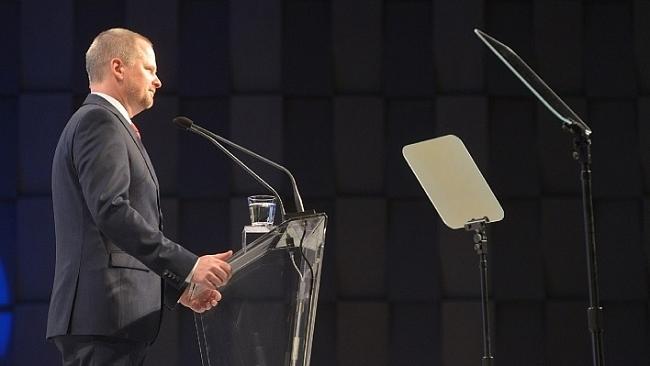 Petr Fiala: Pozice ministra Stropnického je neudržitelná