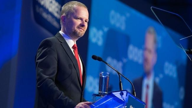 Petr Fiala: Premiér Sobotka není schopen koordinovat a řídit aktivity jednotlivých ministrů