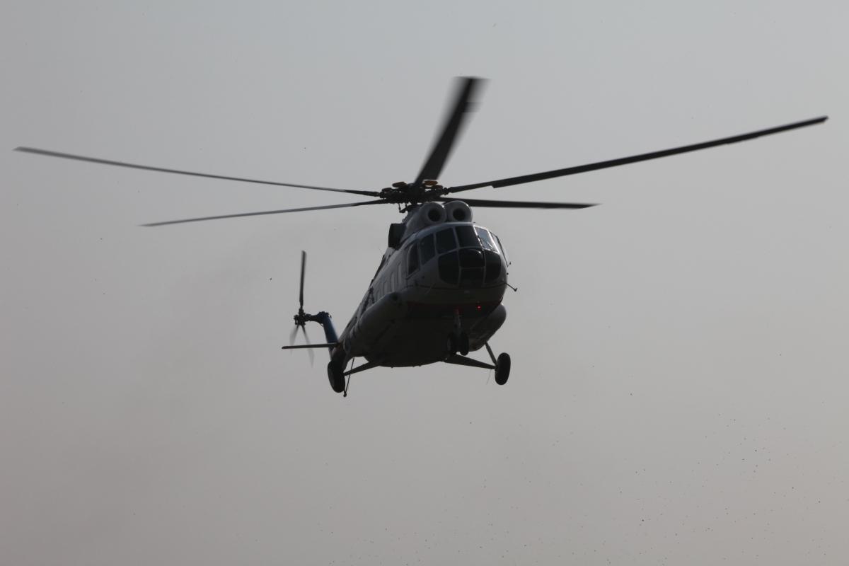 Šarlatánství ANO v případě letecké záchranky