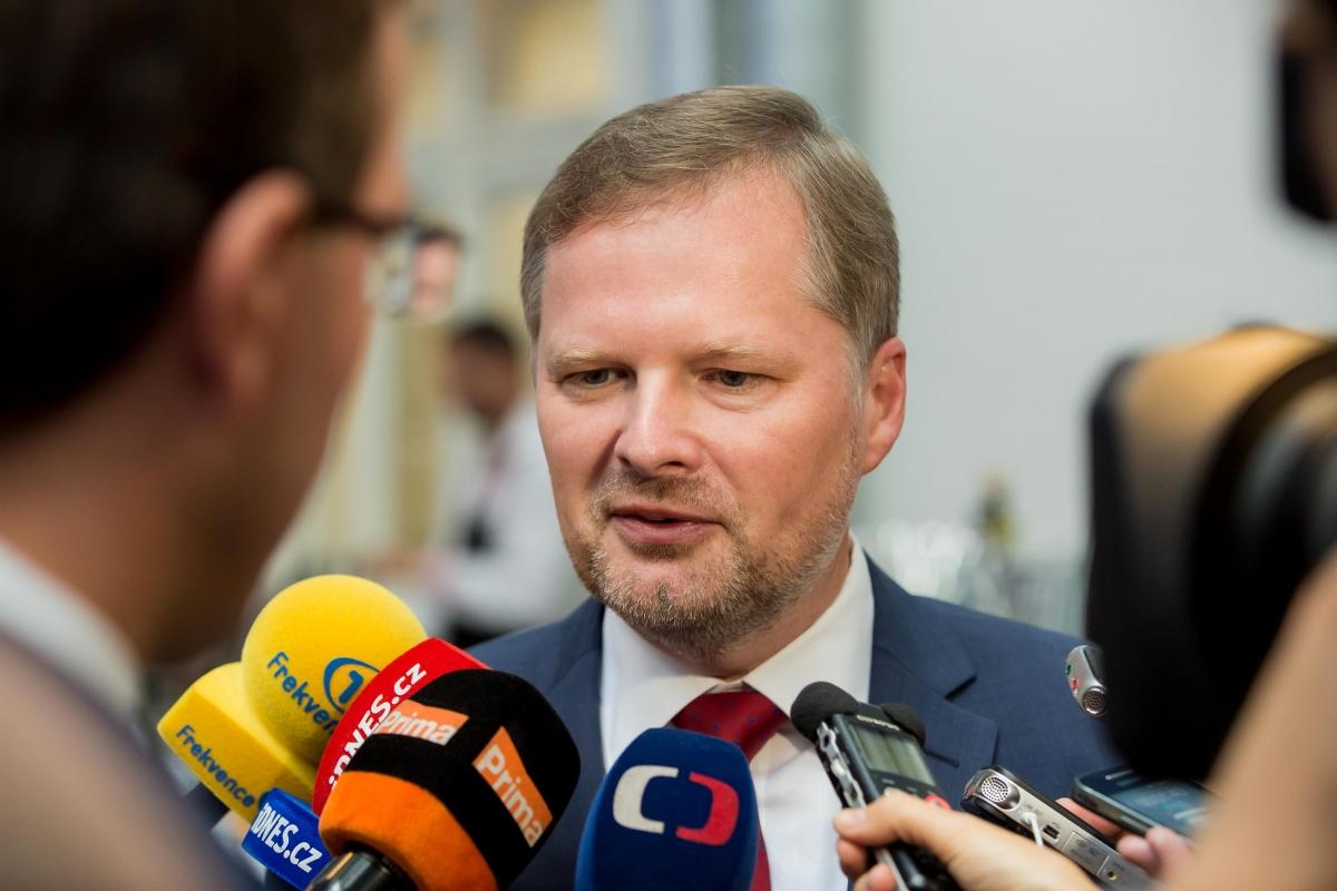 Bohuslav Sobotka nemá žádnou vizi pro rok 2017