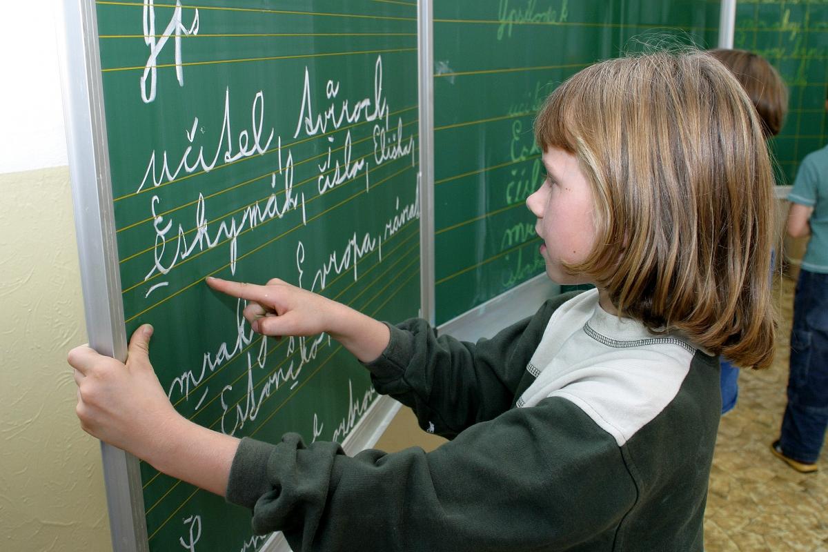Kariérní řád se může stát bičem na učitele