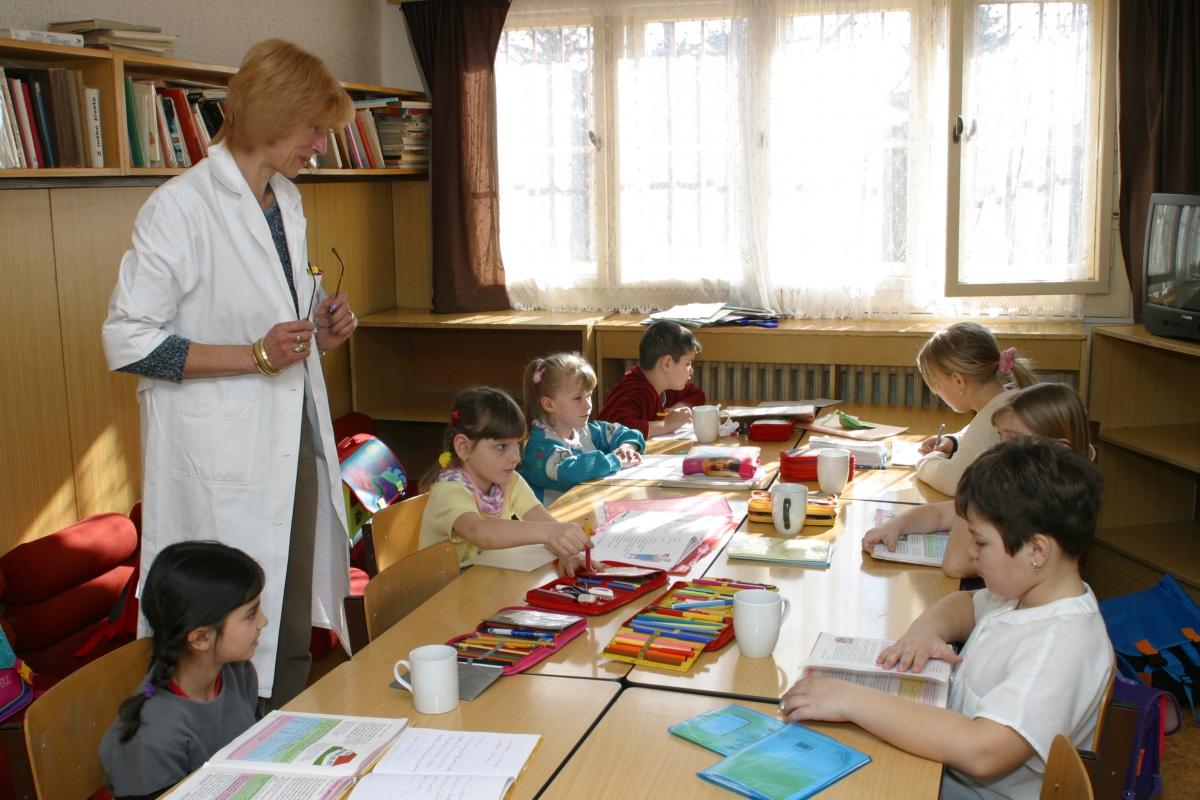 Braňme normální svět aneb O mateřských školkách