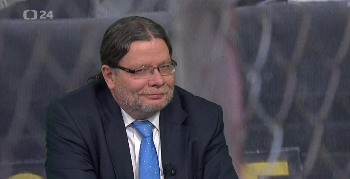 Události, komentáře: Ochrana tzv. měkkých cílů. Česko proti terorismu
