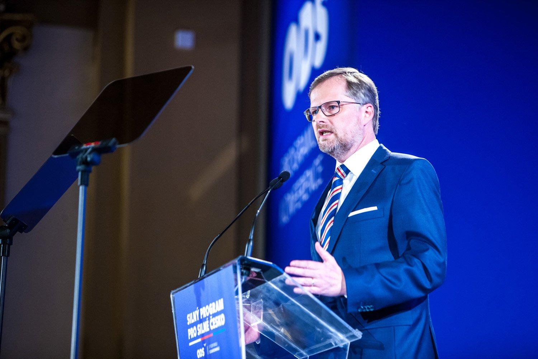 Petr Fiala: Divil bych se, pokud by si někdo z podnikatelů přál, aby mu ANO komplikovalo život