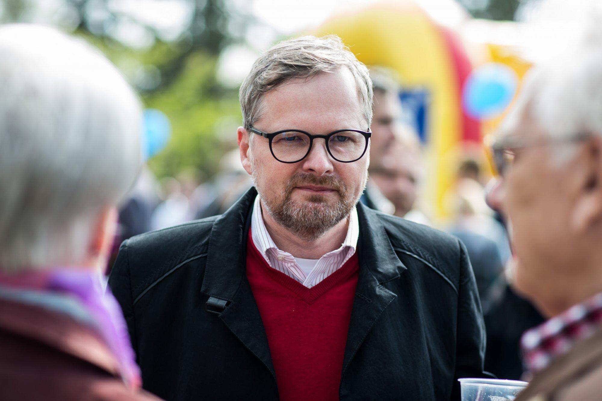 Petr Fiala: Kariérní řád byl špatně připravený a tomu odpovídá i jeho osud