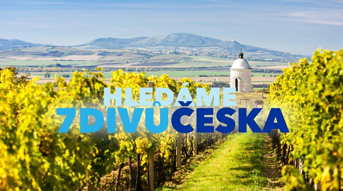 ODS: Hledáme sedm divů Česka