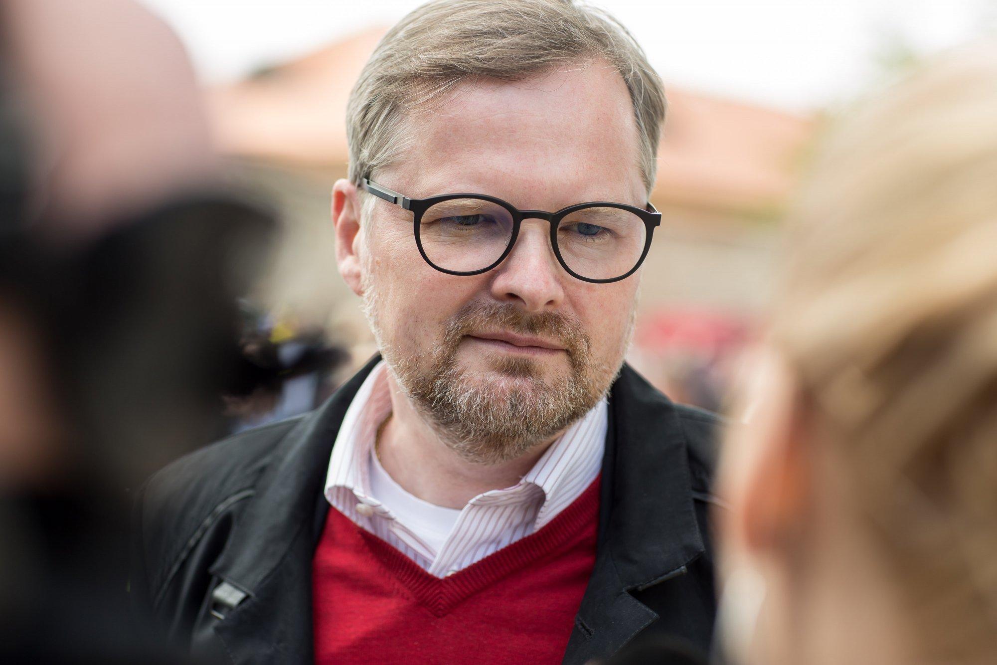 Petr Fiala: Rozhovor pro Pravý břeh: Populisty nelze porazit populismem
