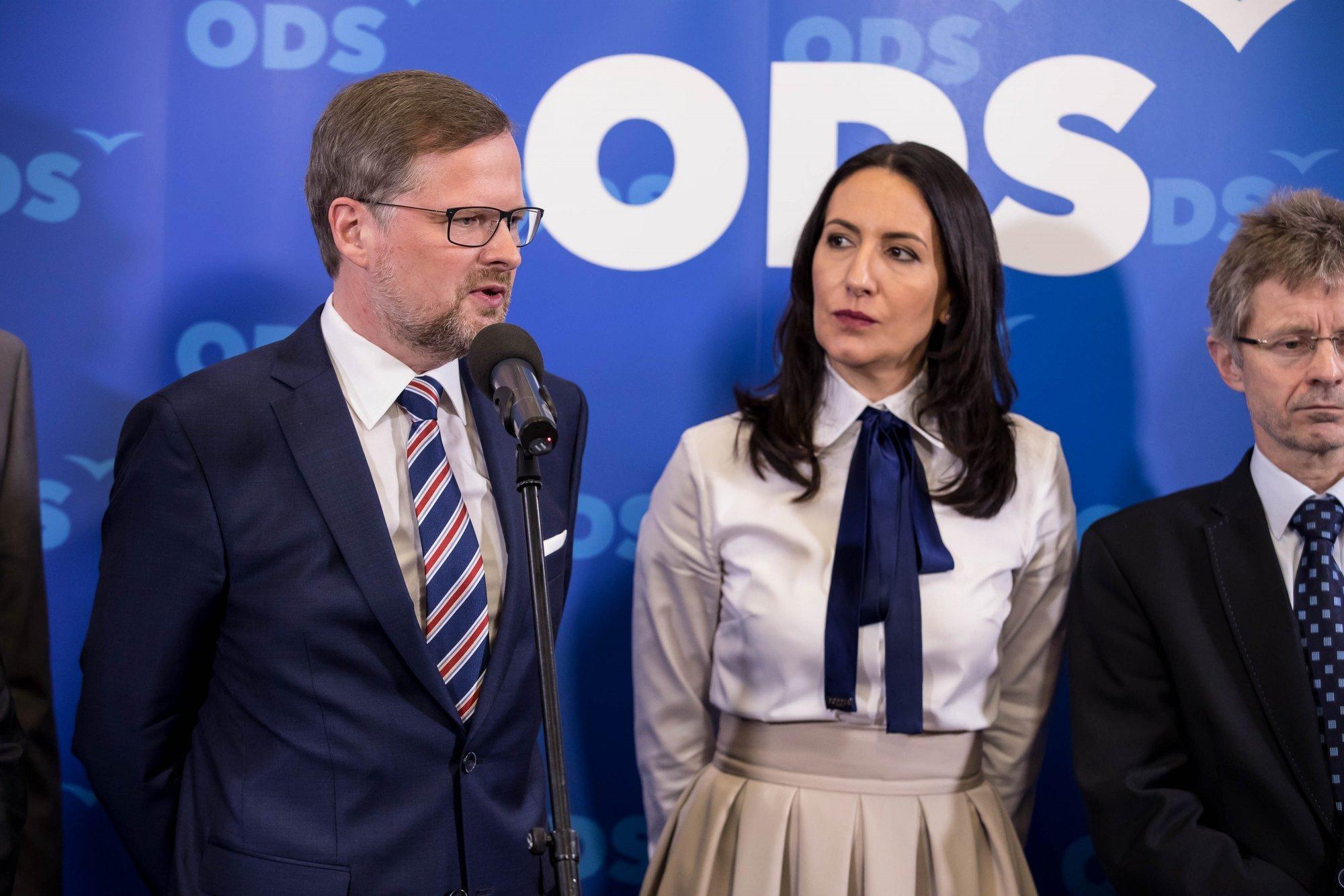 ODS: O snižování daní a byrokracie vláda hnutí ANO jenom mluví. Odmítnutím našich návrhů nadbíhá komunistům a ČSSD
