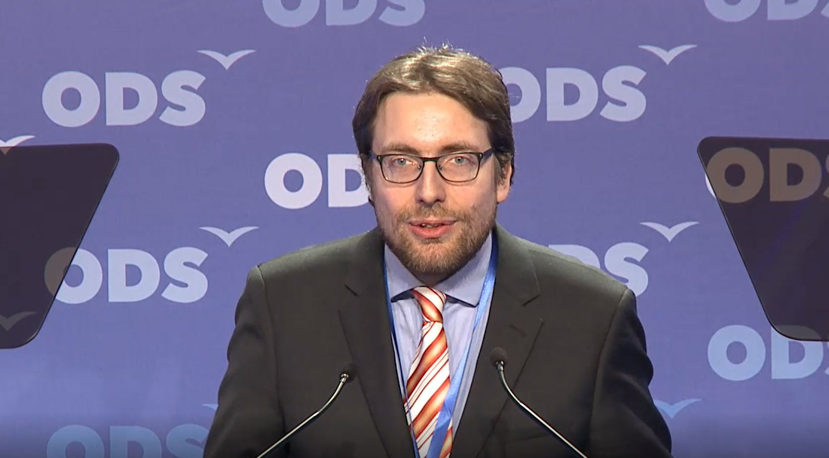 Projev v rámci politické diskuse 28. kongresu ODS