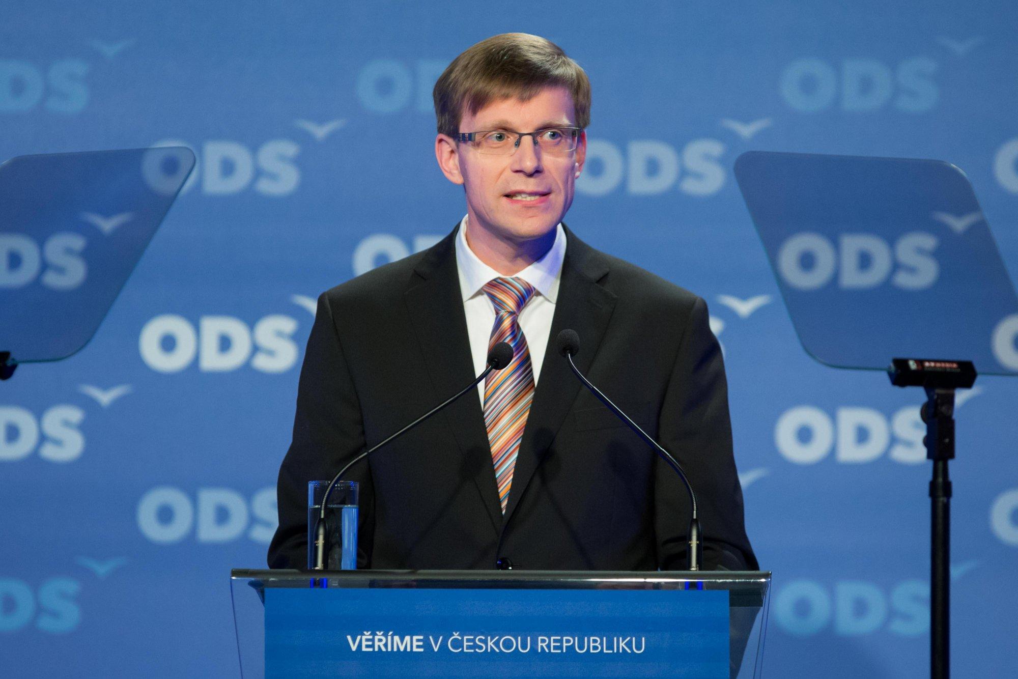 Názorový veletoč ANO pohřbil návrh ODS na zrušení zbytečné regulace