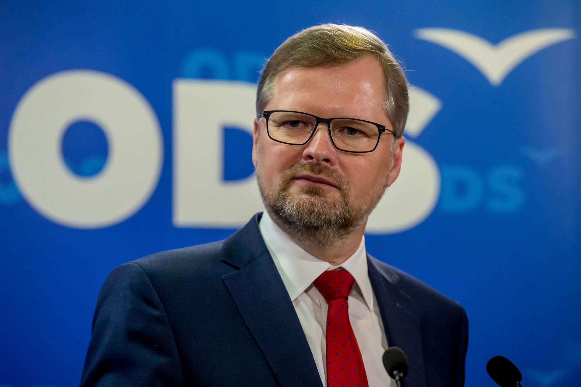 Petr Fiala: Komentář k ukončení vyjednávání ANO a ČSSD o nové vládě