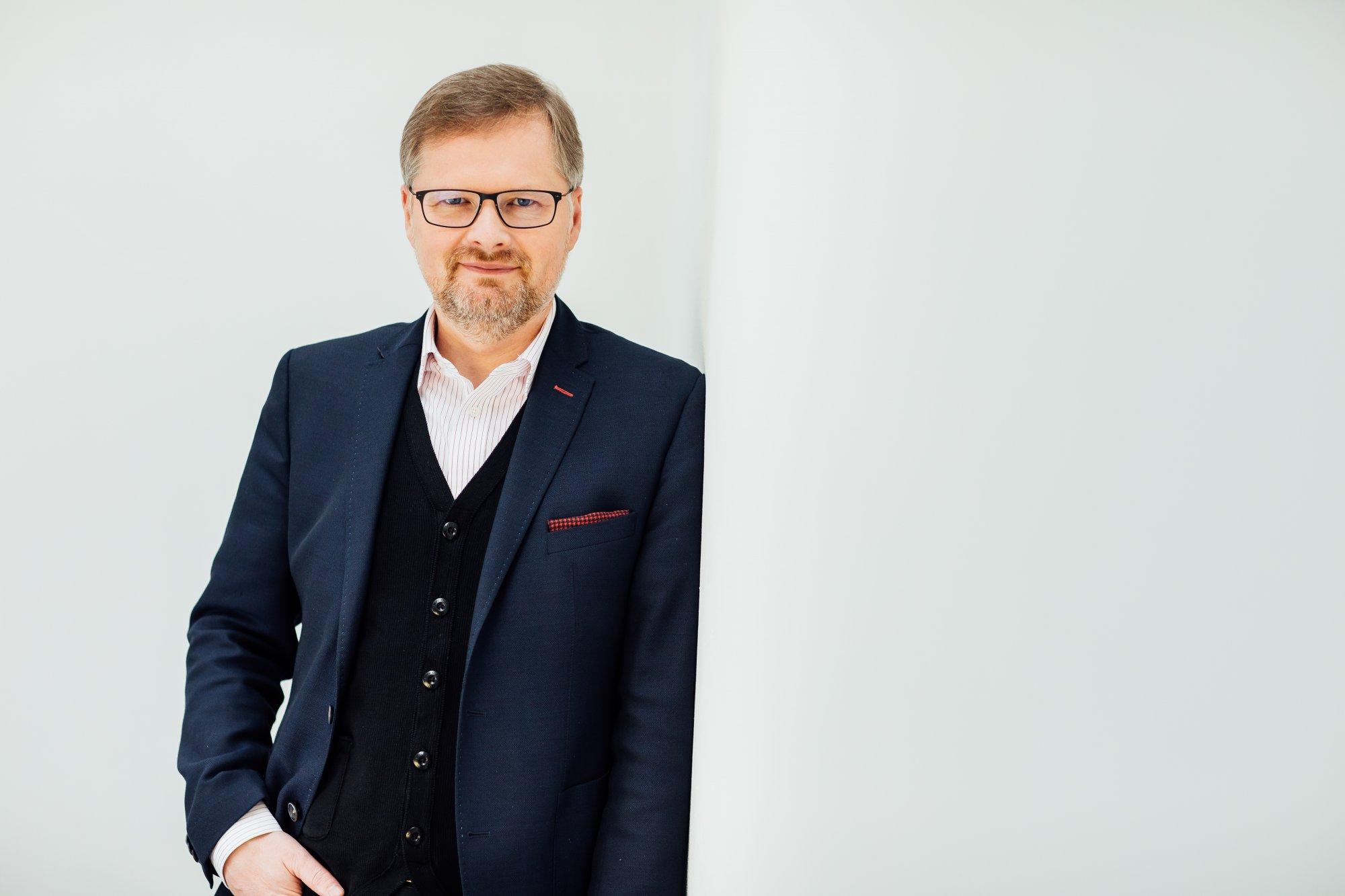 Petr Fiala: Sociální demokraté jako druhořadí herci. Nezachraňují sebe, ale Babiše
