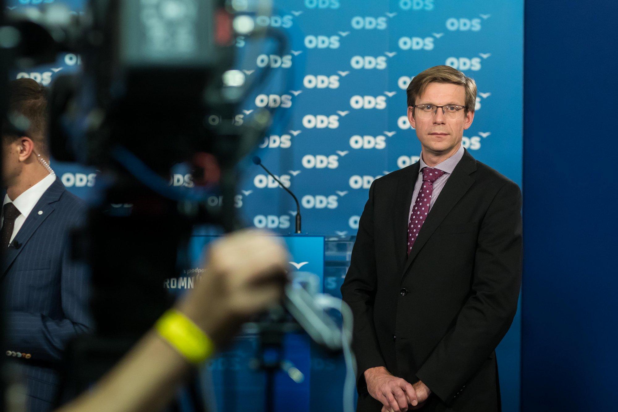 ČRo Radiožurnál: Kdo nastoupí na post ministra spravedlnosti?