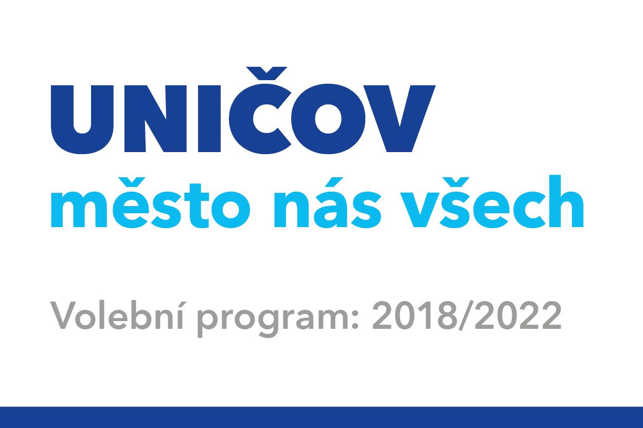 Volební program MS ODS Uničov pro období 2018–2022 – ODS – Občanská ... 7c5918b061