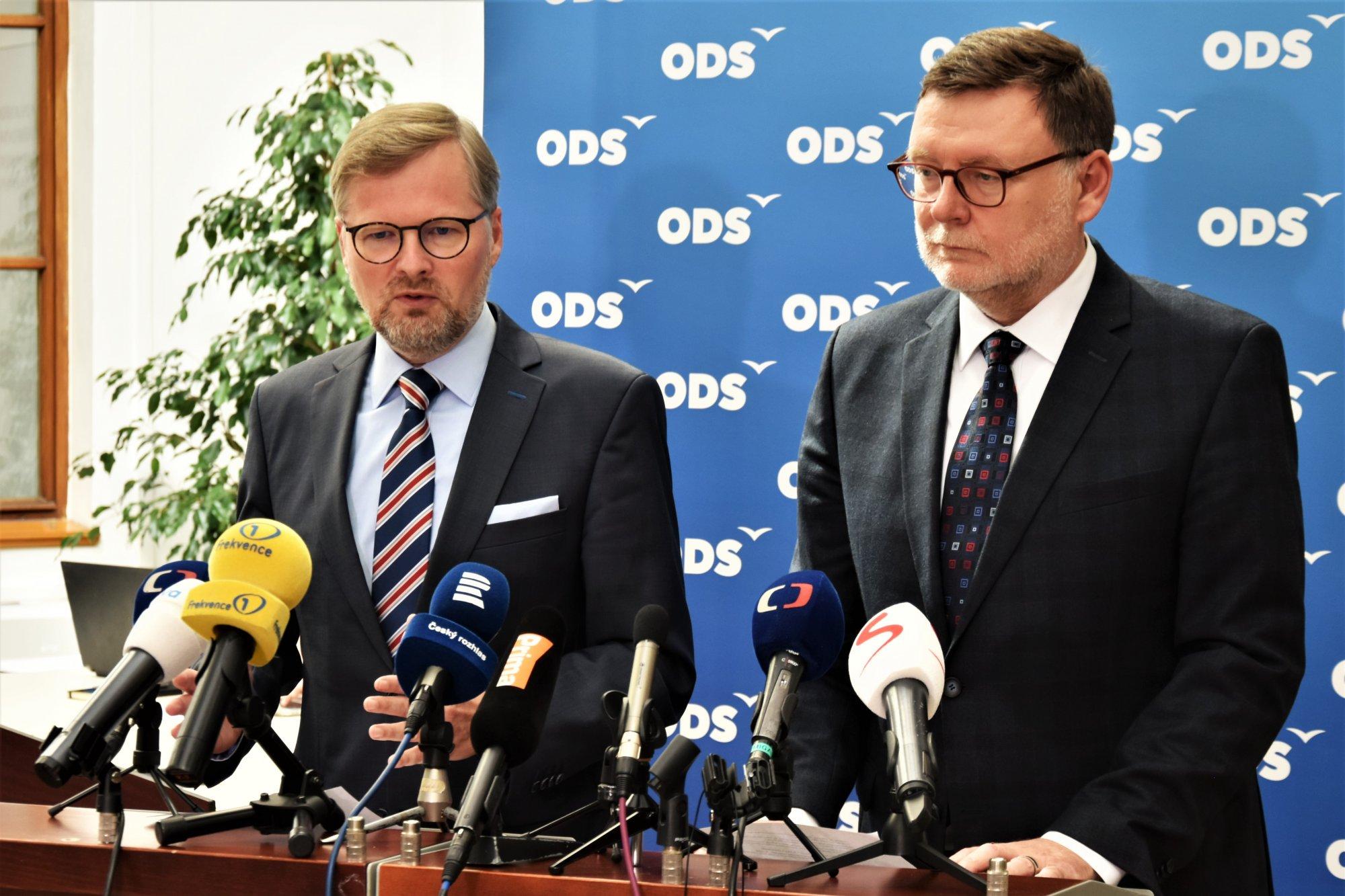 Chceme, aby bylo Česko úspěšnou zemí, proto předkládáme rozumná řešení