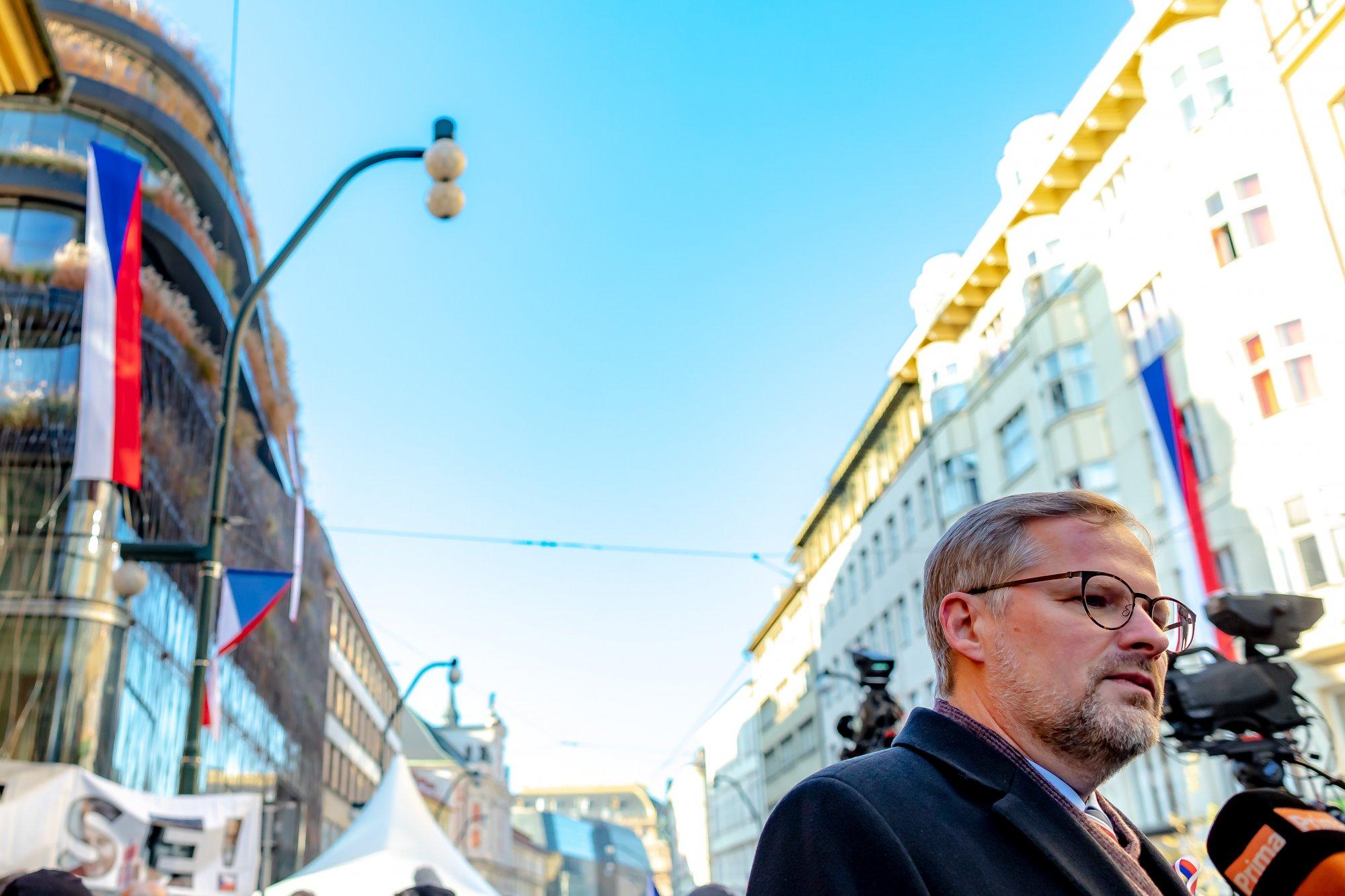 Petr Fiala: Babišova reality show ve sněmovně. Premiér ukázal bezradnost a neschopnost mluvit k věci