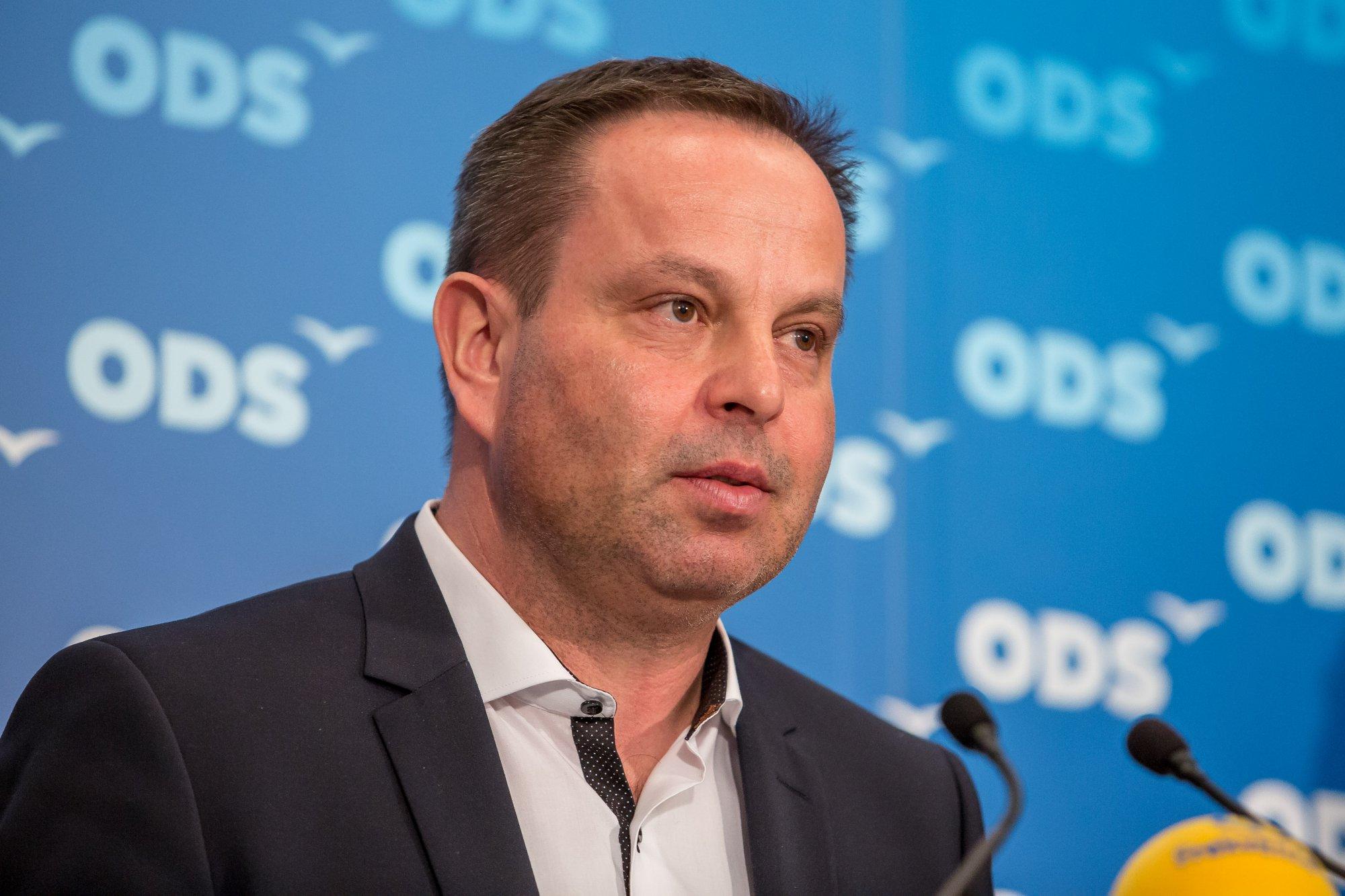 ODS: Pro vládní koalici je prioritou uplácení voličů, nikoliv péče o ty, kteří si pomoci nemohou