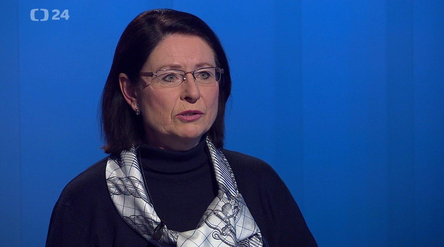 Interview ČT24: Svůj Bureš našel svého Falmera