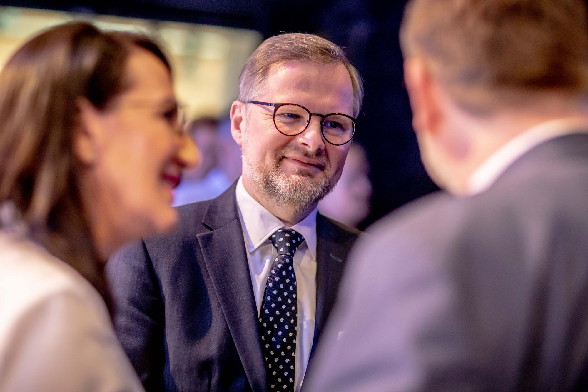 ODS: Představujeme programová východiska, se kterými vrátíme ČR mezi nejúspěšnější země světa