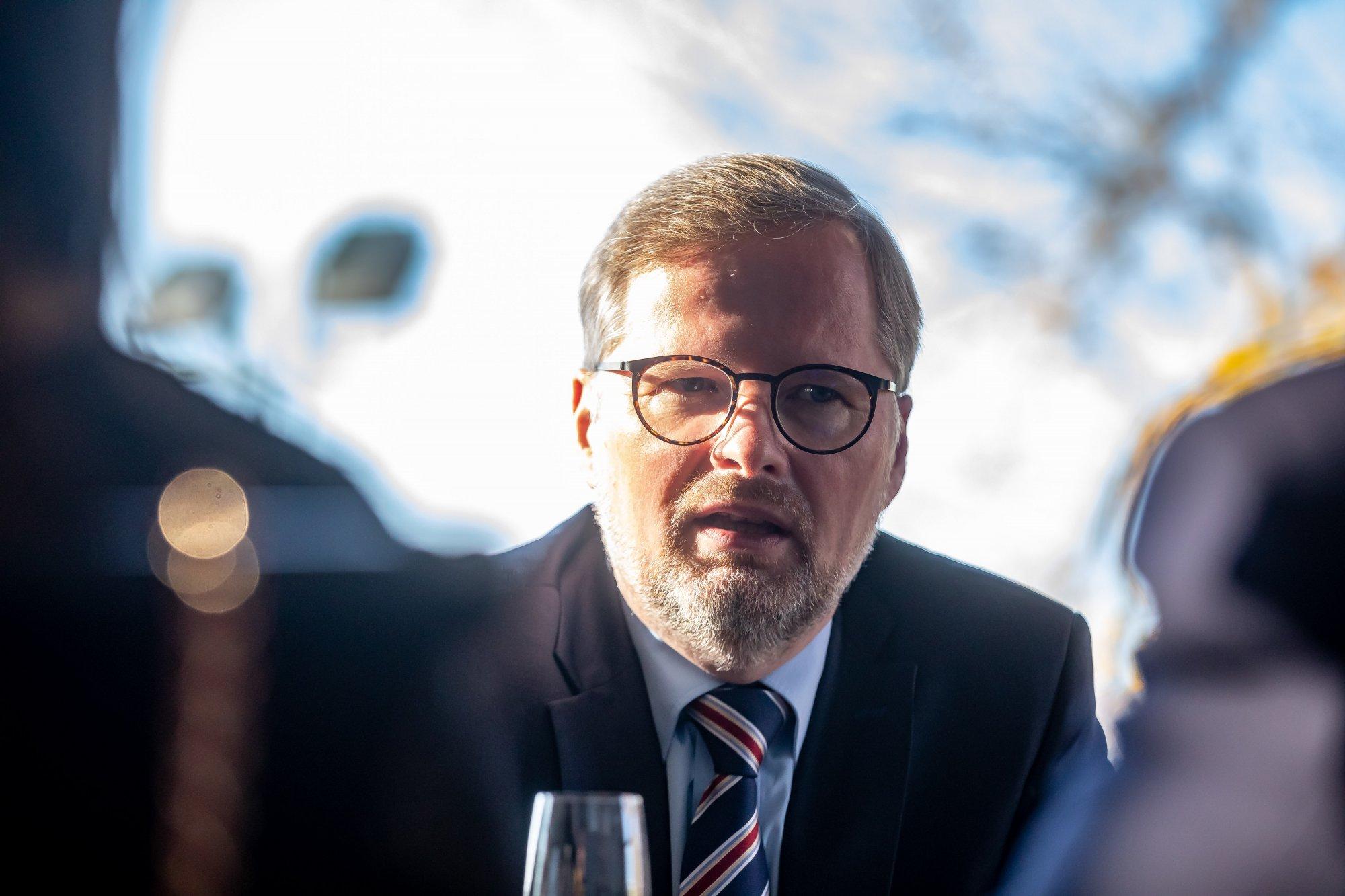 Petr Fiala: Palermo na druhou. Skandální výměnu ministrů nenecháme jen tak