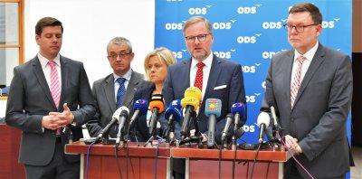 ODS.cz - aktuální pøehled zpráv