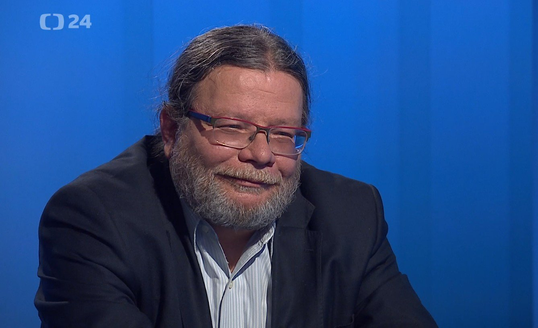 VIDEO: Interview ČT24 se Zuzanou Tvarůžkovou