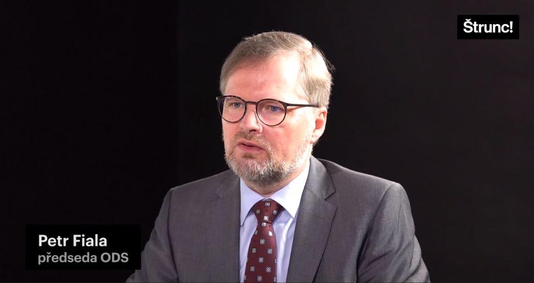 Petr Fiala: Babiš mluví o spiknutí a ČSSD posouvá hranice sebezničení. Je to ostudné