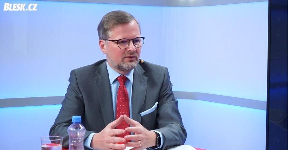 Petr Fiala: Babiš je slabý premiér, já bych byl silnější