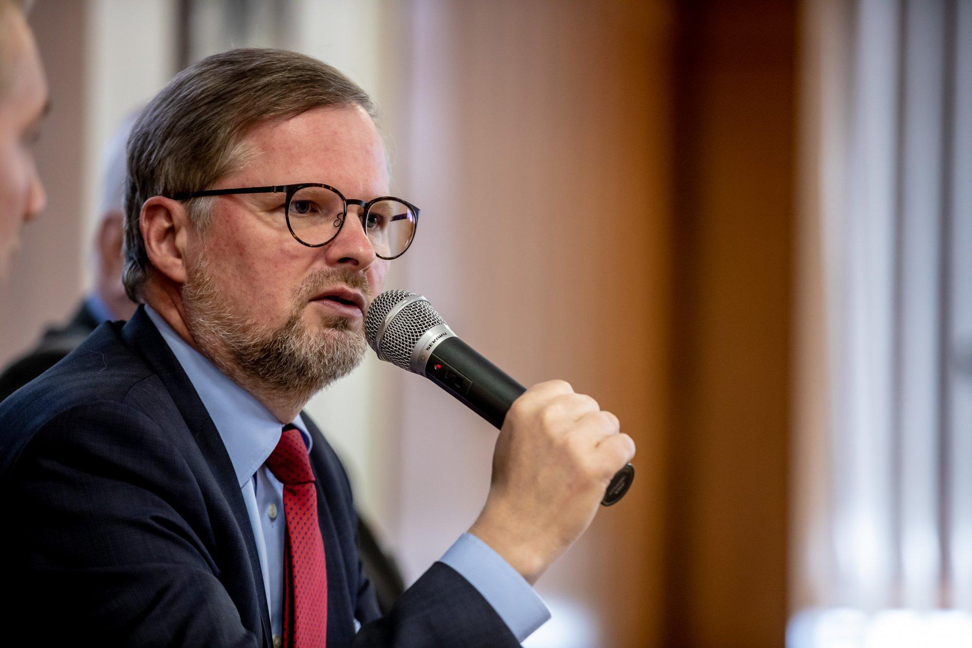 Petr Fiala: Komentář k rozhodnutí státního zástupce v kauze Čapí hnízdo