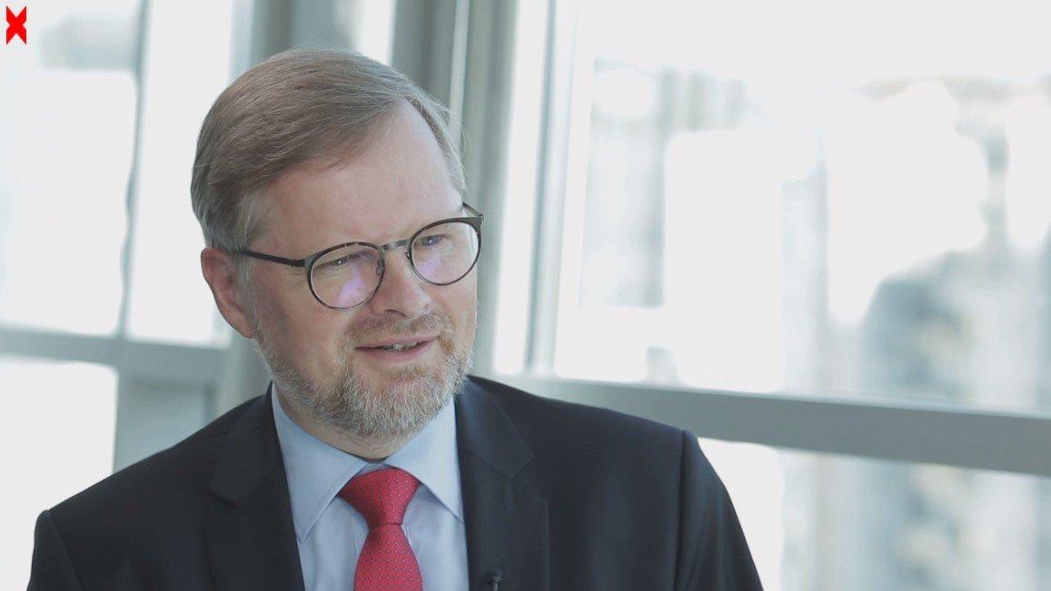 Petr Fiala: Prostor X: Babišova moc je neuvěřitelná, v důchodech páchá zločin, chci být premiér a Česko změnit