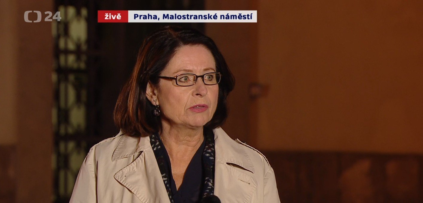Události, komentáře: Výroční zprávy ČT v Poslanecké sněmovně