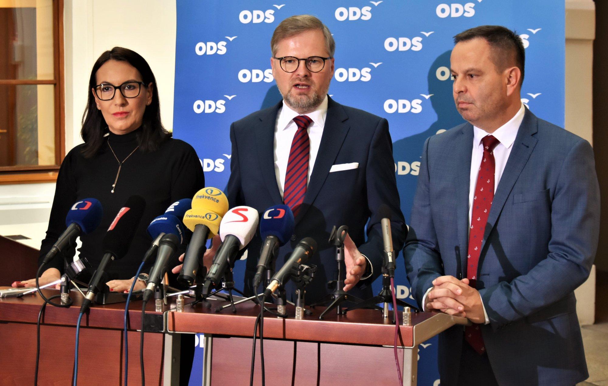ODS: Podpora rodin je pro ČR naprosto klíčová, navrhujeme spravedlivé navýšení rodičovského příspěvku