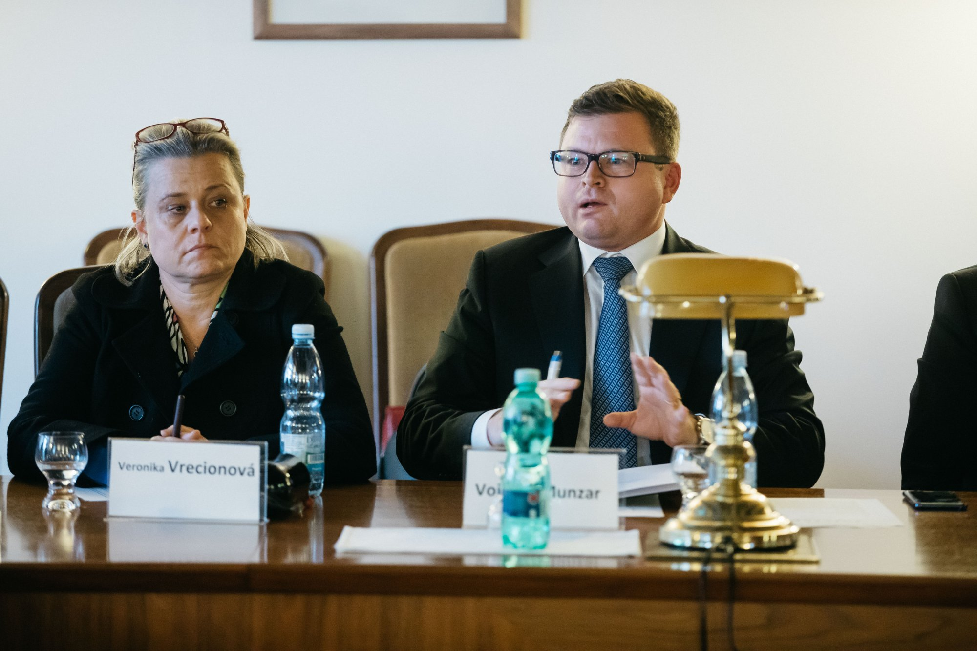 Interpelace na ministryně financí ve věci pokuty a EET