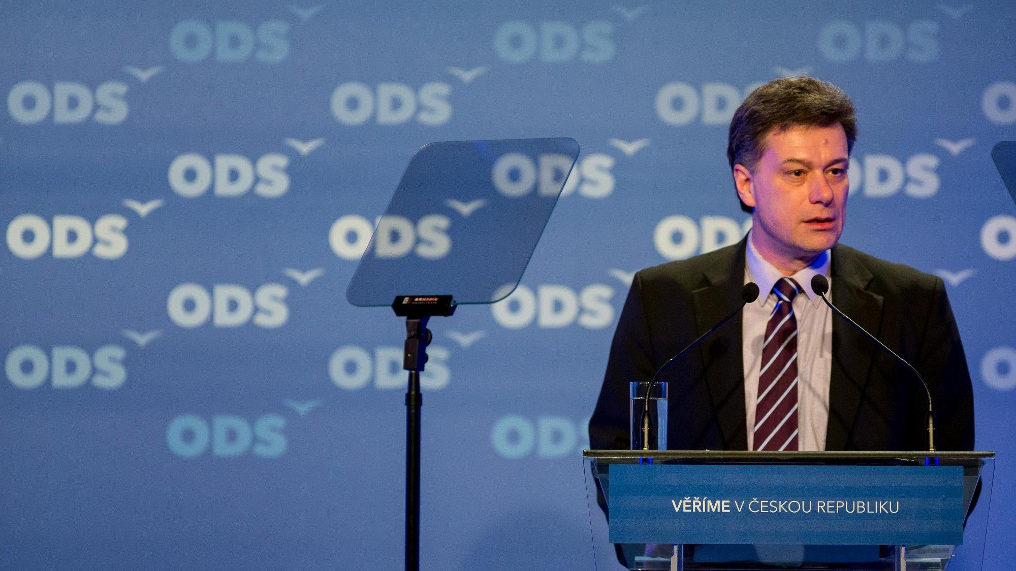 INFO.cz: Nejhorší je říkat, že nám všichni páchnou. Vyloučená je jen koalice s komunisty a Okamurou