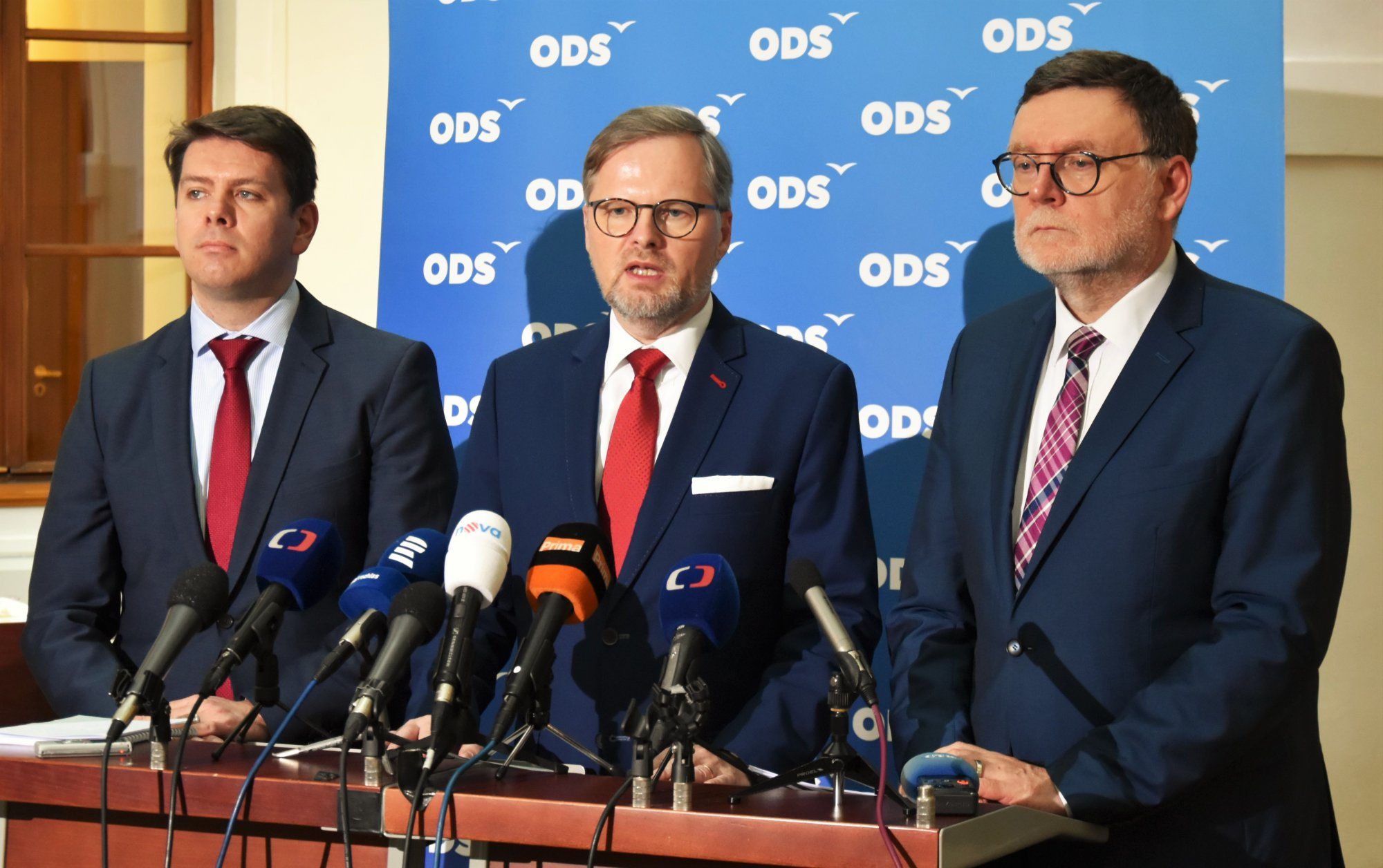 ODS: Předkládáme konkrétní ekonomická opatření, která pomohou lidem, podnikatelům i firmám