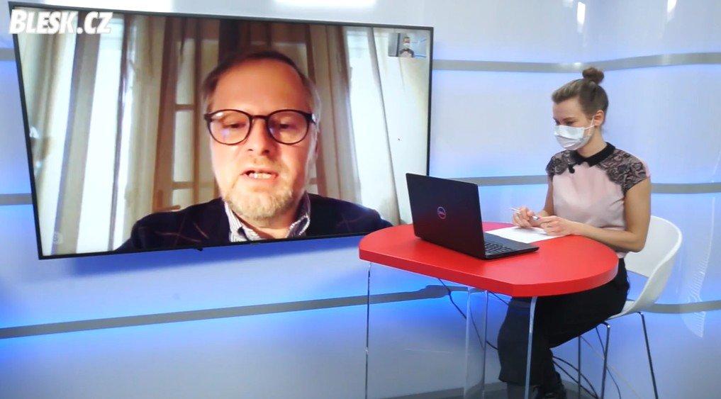 Epicentrum Blesk.cz: V čem podle opozice vláda v koronavirové krizi selhává?