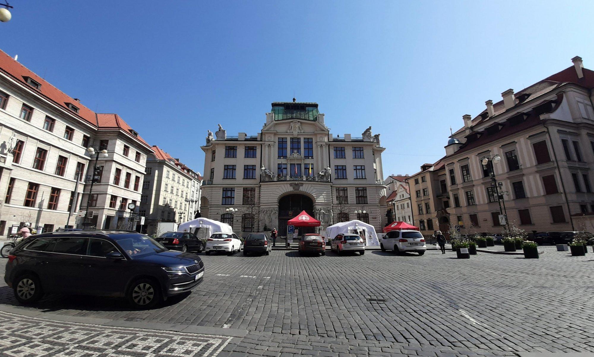 Pražská ODS vyzývá primátora Hřiba:  Změňte program zastupitelstva, neřešte teď čestná občanství, ale předložte strategii pro záchranu Prahy